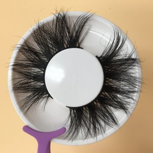 25mm Siberian Mink Lashes