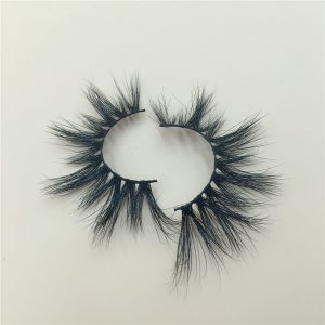 25mm Siberian Mink Lashes DH004