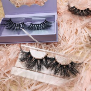 25 mm lashes