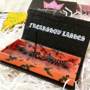25mm mink lashes strips