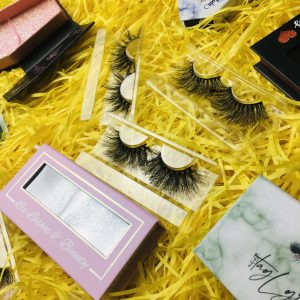 Wholesale Lashes Box Vendors