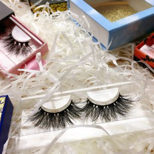 25mm mink lash wholesale