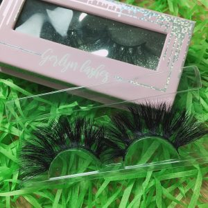 3d false eyelash suppliers