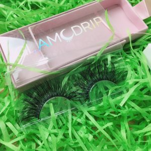 3d mink eyelashes strips