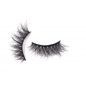 DR06 natural mink eyelashes factory