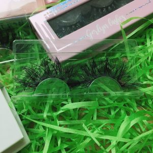 mink eyelashes factory