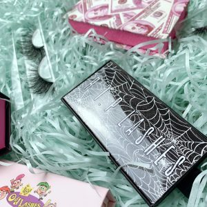 wholesale mink lashes with packaging