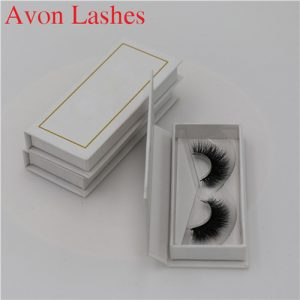 Mink Lashes Box